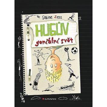 Hugův geniální svět (978-80-247-4719-4)