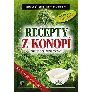 Recepty z konopí: Druhé doplněné vydání (978-80-206-1364-6)