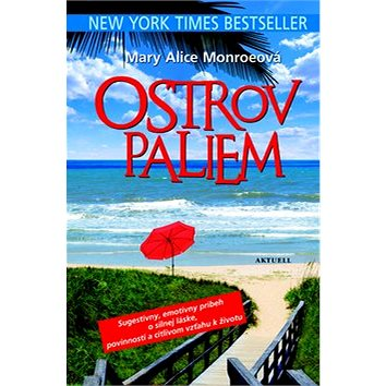 Ostrov paliem (978-80-89153-95-4)