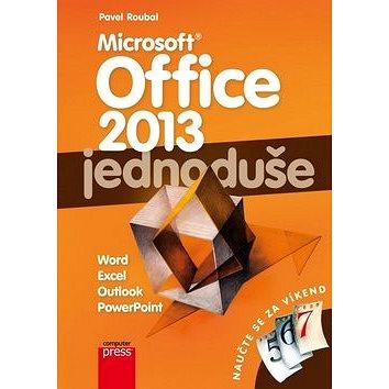 Microsoft Office 2013: Naučte se za víkend (978-80-251-4109-0)