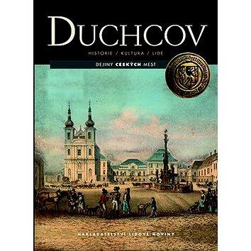 Duchcov (978-80-7422-253-5)