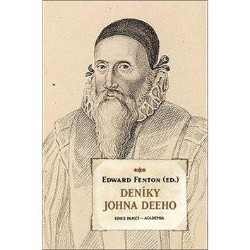 Deníky Johna Deeho (978-80-200-2304-9)