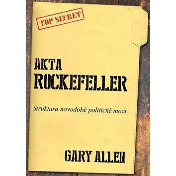 Akta Rockefeller (978-80-87525-19-7)
