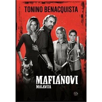 Mafiánovi (978-80-257-1015-9)