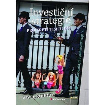 Investiční strategie: 7. aktualizované a přepracované vydání (978-80-247-5064-4)