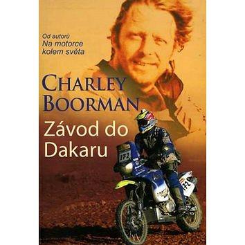 Závod do Dakaru (978-80-87525-21-0)