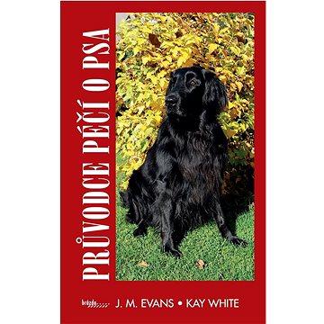 Průvodce péčí o psa (978-80-209-0401-0)