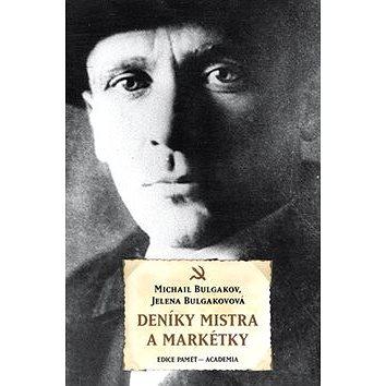 Deníky Mistra a Markétky (978-80-200-2323-0)