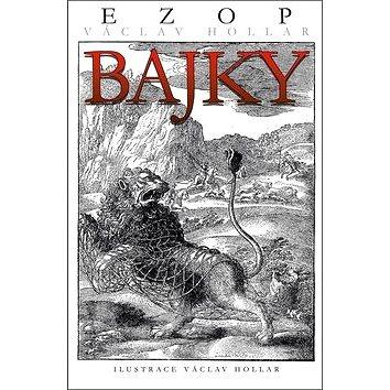 Bajky: Ezop Václav Hollar (978-80-7390-076-2)