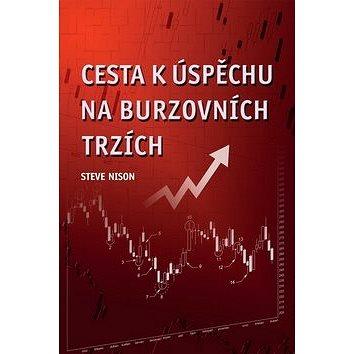 Cesta k úspěchu na burzovních trzích (978-80-87673-00-3)