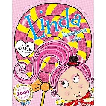 Linda lízanková víla (978-80-8107-744-9)