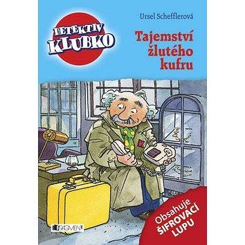 Tajemství žlutého kufru: Detektiv Klubko (978-80-253-1995-6)