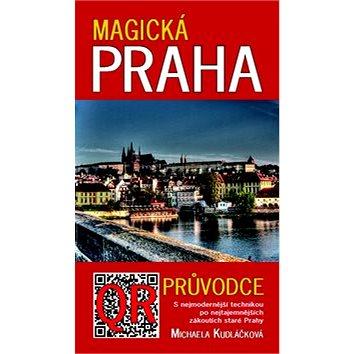 Magická Praha QR průvodce (978-80-7359-392-6)