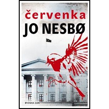 Červenka (978-80-7473-153-2)