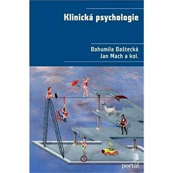 Klinická psychologie (978-80-262-0617-0)
