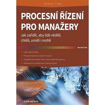 Procesní řízení pro manažery (978-80-247-5038-5)