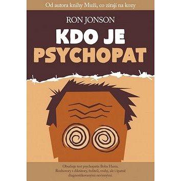 Kdo je psychopat (978-80-264-0181-0)