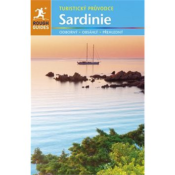 Sardinie: Turistický průvodce (978-80-7462-518-3)