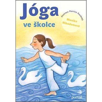 Jóga ve školce (978-80-262-0623-1)