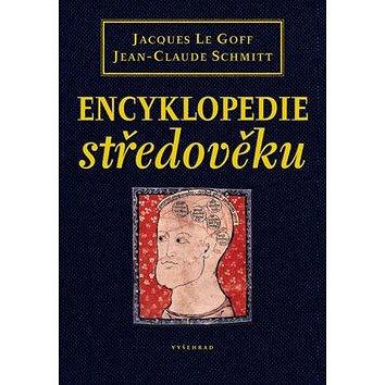 Encyklopedie středověku (978-80-7429-130-2)