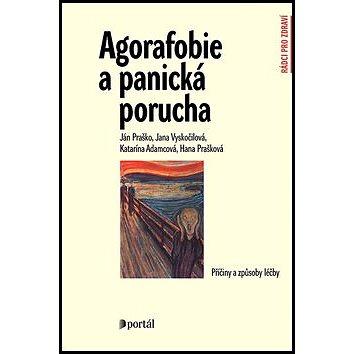 Agorafobie a panická porucha (978-80-262-0518-0)