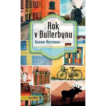 Rok v Bullerbynu (978-80-267-0120-0)