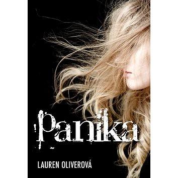 Panika (978-80-7447-510-8)