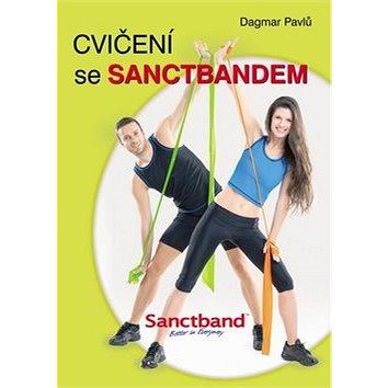 Kniha Cvičení se Sanctbandem (978-80-87419-37-3)