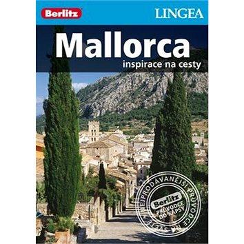 Mallorca: inspirace na cesty (978-80-87819-44-9)