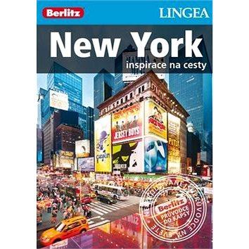 New York: inspirace na cesty (978-80-87819-46-3)