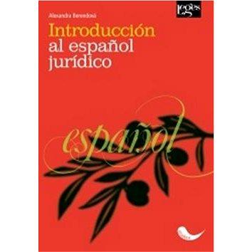 Introducción al espaňol jurídico (978-80-87576-59-5)