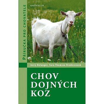 Chov dojných koz (978-80-242-4211-8)