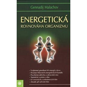 Energetická rovnováha organismu (978-80-89227-62-4)