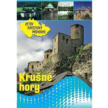 Krušné hory Ottův turistický průvodce (978-80-7451-119-6)