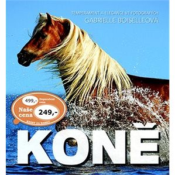 Koně (978-80-7391-834-7)