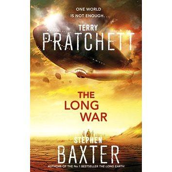 The Long War: Long Earth 2 (978-0-521-6409-2)