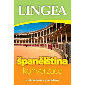 Španělština konverzace: se slovníkem a gramatikou (978-80-87819-60-9)
