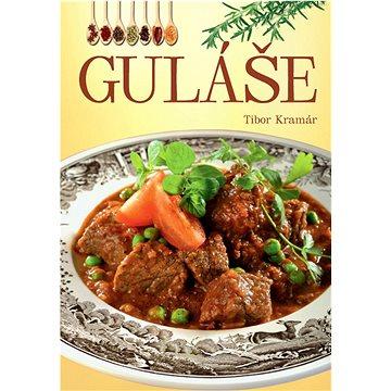 Guláše (978-80-7451-395-4)