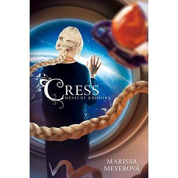Cress Měsíční kroniky (978-80-252-2952-1)