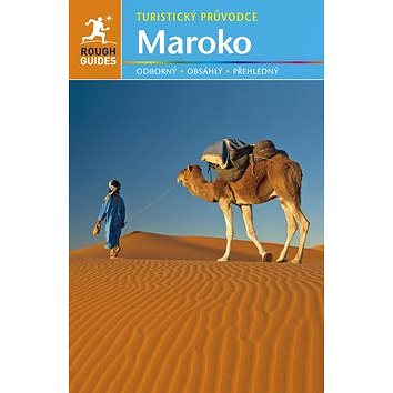 Maroko (978-80-7462-566-4)