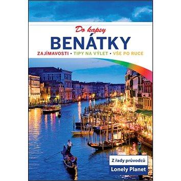 Benátky: Do kapsy (978-80-256-1291-0)