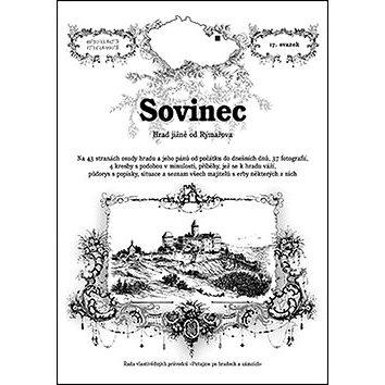 Sovinec: Hrad jižně od Rýmařova (978-80-87712-76-4)