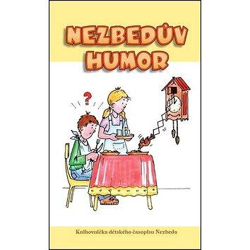 Nezbedův humor 1: Knihovnička dětského časopisu Nezbeda (978-80-7297-131-2)