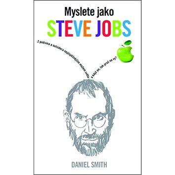 Myslete jako Steve Jobs (978-80-7359-411-4)