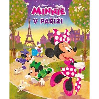 Minnie v Paříži (978-80-252-3009-1)