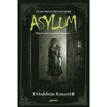 Asylum (978-80-7462-561-9)