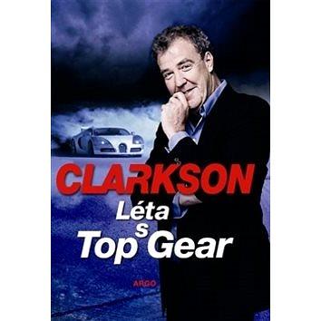 Léta s Top Gear (978-80-257-1099-9)