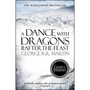 A Dance with Dragons, part 2 After the Feast (978-0-07-54829-3)