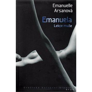 Emanuela Lekce muže: Erotická kultovní klasika (978-80-257-1072-2)