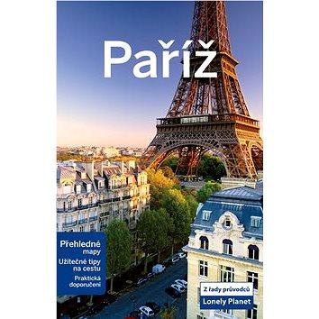 Paříž (978-80-256-0984-2)